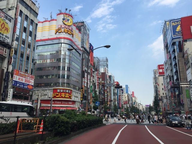 新宿駅周辺でメンズコンシーラーを購入できる販売店や取扱店5選!