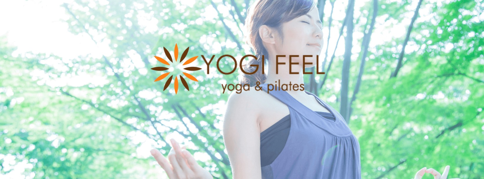 YOGI FEEL yoga&pilates
